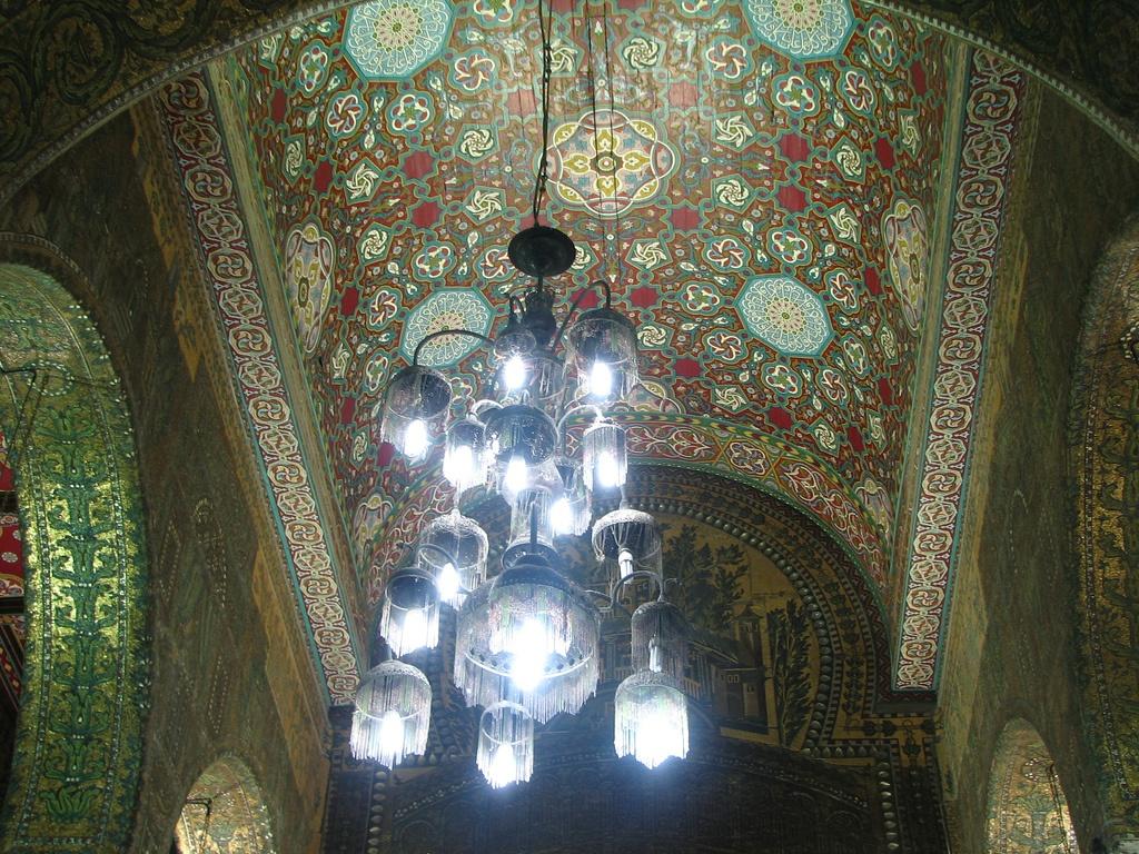 Ramadan in Sham 1427