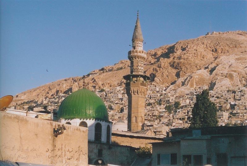 Recital of Sahih Muslim 1428